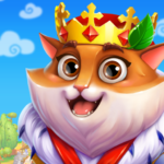 Cats & Magic: Dream Kingdom APK (MOD, Unlimited Money) 1.4.292178  for android