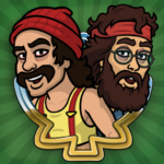 Cheech and Chong Bud Farm APK MOD Unlimited Money 1.0.6 for android