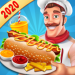 Chefs Life Crazy Restaurant Kitchen APK MOD Unlimited Money 5.5 for android