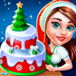 Christmas Cooking Chef Madness Fever Games Craze APK MOD Unlimited Money 1.4.10 for android