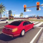 City Driving School Simulator 3D Car Parking 2019 APK MOD Unlimited Money 3.3 for android