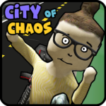 City of Chaos Online MMORPG APK MOD Unlimited Money 1.768 for android