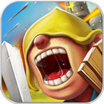 Clash of Lords Guild Castle APK MOD Unlimited Money 1.0.459 for android
