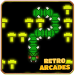 Classic Centipede APK (MOD, Unlimited Money) 1.17 for android