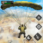 Commando Secret Mission – Free Shooting Games 2020 APK MOD Unlimited Money 2.4 for android