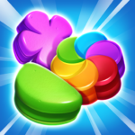 Cookie Crunch – Matching Blast Puzzle Game APK MOD Unlimited Money 1.0.8 for android