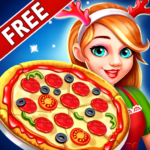 Cooking Express 2 Chef Madness Fever Games Craze APK MOD Unlimited Money 1.9.0 for android