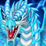 DRAGON VILLAGE -city sim mania APK MOD Unlimited Money 11.58 for android