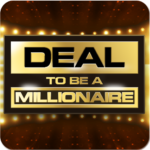 Deal To Be A Millionaire APK MOD Unlimited Money 1.3.8 for android