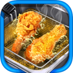 Deep Fry Maker – Street Food APK (MOD, Unlimited Money) 2.4  for android