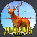 Deer Hunting Animal Shooting Free Game APK MOD Unlimited Money 1.10 for android