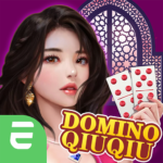 Domino qq gaple qiuqiu  remi poker domino99 APK (MOD, Unlimited Money) 1.3.20 for android