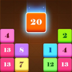 Drag n Merge Block Puzzle APK MOD Unlimited Money 2.7.2 for android