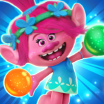 DreamWorks Trolls Pop APK MOD Unlimited Money 1.1.0 for android