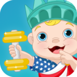 English Gym Kids – English for kids APK (MOD, Unlimited Money) 1.1.84 for android