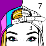 Enjoy Color by Number APK MOD Unlimited Money 1.9.1.1 for android