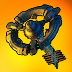 Event Horizon: spaceship builder and alien shooter APK (MOD, Unlimited Money) 2.5.2 for android