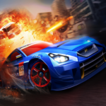 Fastlane 3D : Street Fighter APK (MOD, Unlimited Money) 1.0.14 for android