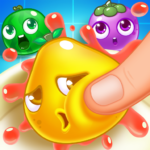 Fruit Splash Mania – Line Match 3 APK MOD Unlimited Money 9.0.6 for android