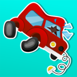 Fury Cars APK MOD Unlimited Money 0.3.4 for android