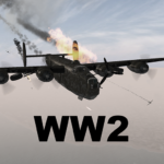Gunship Sequel WW2 APK MOD Unlimited Money 4.8.1 for android