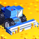 Harvest.io Farming Arcade in 3D APK MOD Unlimited Money 1.4.0 for android