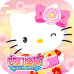 Hello Kitty 夢幻樂園 APK (MOD, Unlimited Money) 3.2.0 for android