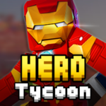 Hero Tycoon APK MOD Unlimited Money 1.8.5 for android