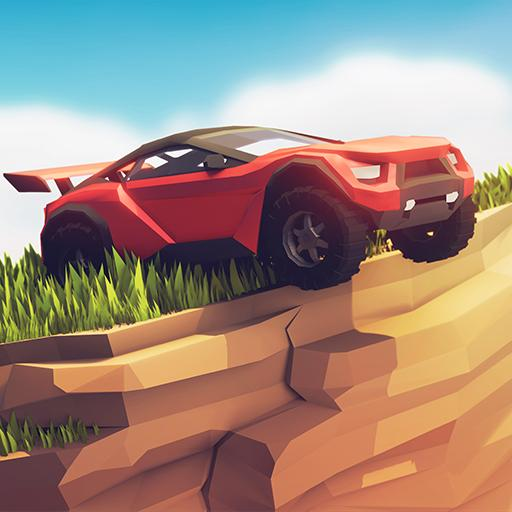 Hillside Drive Hill Climb APK MOD Unlimited Money 0.6.8.9 for android