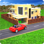 Home Car Parking Adventure Free Parking Games APK MOD Unlimited Money 1.02 for android