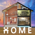 Home Design Amazing Interiors APK MOD Unlimited Money 1.0.10 for android