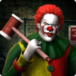 Horror Clown Survival APK MOD Unlimited Money 1.19 for android