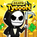 Idle Death Tycoon Inc – Clicker Money Games APK MOD Unlimited Money 1.8.2.9 for android