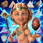 Jewel Ancient 2 lost tomb gems adventure APK MOD Unlimited Money 2.1.5 for android