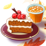 Kitchen Scramble Cooking Game APK MOD Unlimited Money 9.3.1 for android