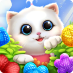 Kitten Party Cat Home Decorate APK (MOD, Unlimited Money) 1.8 for android