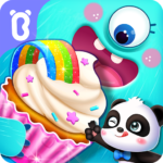 Little Pandas Monster Friends APK MOD Unlimited Money 8.43.00.10 for android