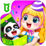 Little pandas birthday party APK MOD Unlimited Money 8.43.00.10 for android