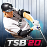 MLB Tap Sports Baseball 2020 APK MOD Unlimited Money 1.1.5 for android