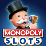 MONOPOLY Slots Free Slot Machines Casino Games APK MOD Unlimited Money 2.1.1 for android