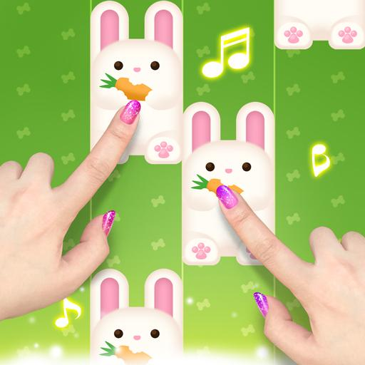 Magic Animal Piano Tiles: Free Music Games APK (MOD, Unlimited Money) 1.8.2 for android