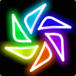 Magic Paint Kaleidoscope APK (MOD, Unlimited Money) 1.4.3.2 for android