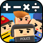 Math Jumps: Math Games APK (MOD, Unlimited Money) 1.0.9 for android