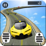 Mega Stunt Car Race Game – Free Games 2020 APK MOD Unlimited Money 3.3 for android