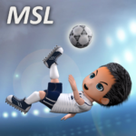 Mobile Soccer League APK (MOD, Unlimited Money) 1.0.27 for android