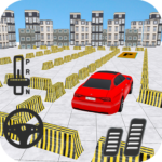 Modern Car Parking Simulator – Car Driving Games APK MOD Unlimited Money 3.1 for android