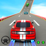 Muscle Car Stunts 2020 Mega Ramp Stunt Car Games APK MOD Unlimited Money 1.0.5 for android