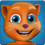 My Talking Cat Tommy – Virtual Pet APK MOD Unlimited Money 1.4.7 for android