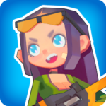Nonstop Game Cyber Raid APK MOD Unlimited Money 0.0.21 for android