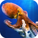 Octopus Underwater Simulator – dive in ocean! APK (MOD, Unlimited Money) 1.1 for android